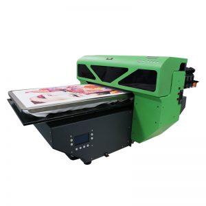 2018 WER chine numérique à plat imprimante WER-D4880T dtg à vendre