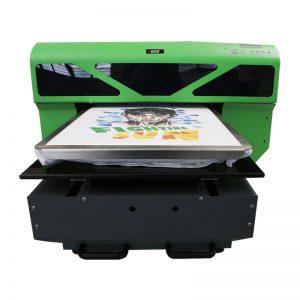 Textile de technologie numérique TPF pas cher directe pour imprimante de vêtements WER-D4880T