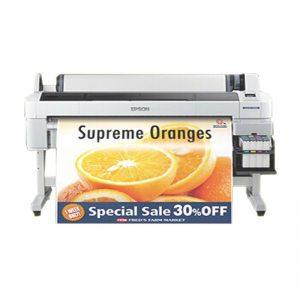 EPSON B6080 / B7080 Imprimante à solvants numérique professionnelle