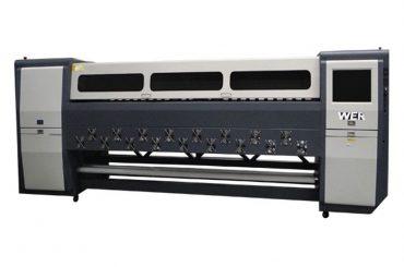 Bonne qualité Imprimante à jet d'encre résistante de l'imprimante 3.4m K3404I / K3408I