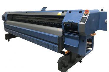 K3204I / K3208I Machine d'impression flex laminée à chaud haute résolution de 3,2 m