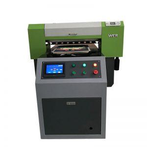 Made in China pas cher prix uv à plat imprimante 6090 A1 taille imprimante