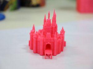 Solution d'impression 3D unique