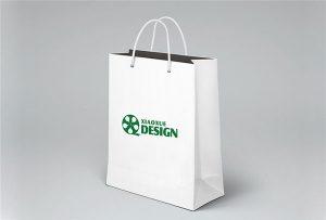 Papier-Sac-impression-échantillon-imprimé-par-A1-taille-uv-imprimante-WER-EP6090UV