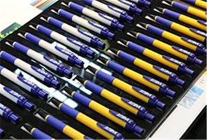 Échantillons de stylos sur WER-EH4880UV