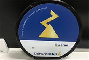 Echantillon d'impression de boîte en plastique de A2 uv WER-D4880UV