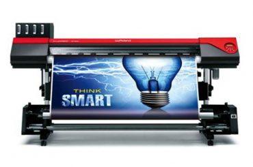 RF640A Imprimante à jet d'encre grand format de qualité supérieure 2000x3000mm