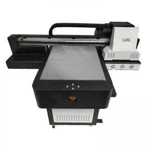 WER-ED6090UV imprimante UV à plat de haute qualité de téléphone de cas de téléphone