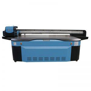 UV à plat / imprimante numérique à UV / traceur à plat UV WER-G2513UV