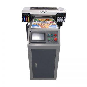 WER-EH4880UV Imprimante à plat UV à tête unique 4880 UV A2