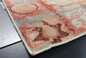 WER G2513UV Echantillon de tapis pour imprimante