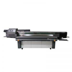WER-G3020 imprimante UV à plat