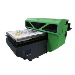 Imprimante UV A4 / A3 / A2 + Tshirt de marque DTG, revendeurs, agents WER-D4880T