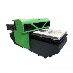 Imprimante numérique pour t-shirts Accès direct à la machine d'impression textile WER-D4880T