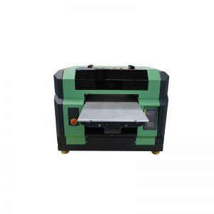 bon prix pour a3 a4 à plat WER-E2000UV UV imprimante led avec dx5 tête 8 couleurs