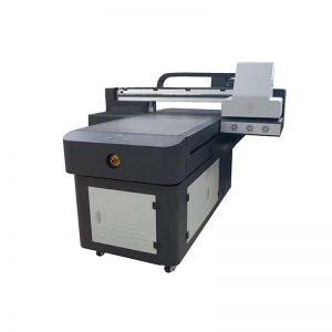haute efficacité A1 Taille UV M1 imprimante de la Chine WER-ED6090UV
