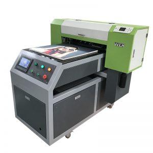 machine d'impression A1 de haute résolution de T-shirt pour le vêtement WER-ED6090T