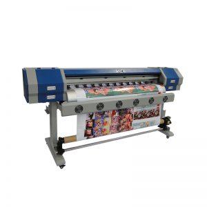 Fabricant meilleur prix de haute qualité t-shirt impression numérique de textile machine imprimante à jet d'encre à sublimation thermique WER-EW160